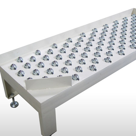 Ball-Roller Table